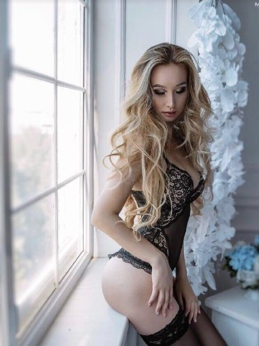 Sex ad by kinky escort Avrora (19) in Istanbul - Photo: 5