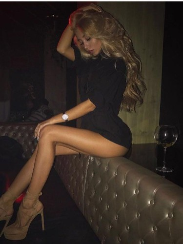 Sex ad by kinky escort Avrora (19) in Istanbul - Photo: 7