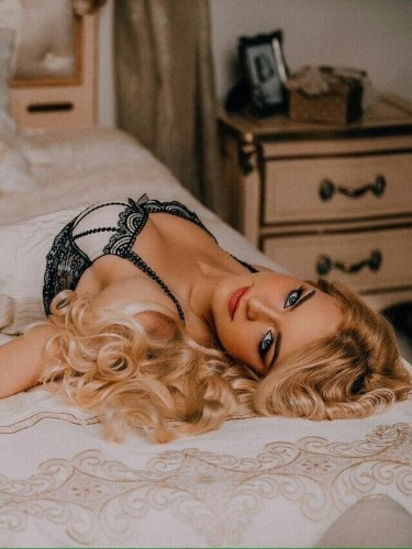 Sex ad by kinky escort Christine (23) in Istanbul - Photo: 7