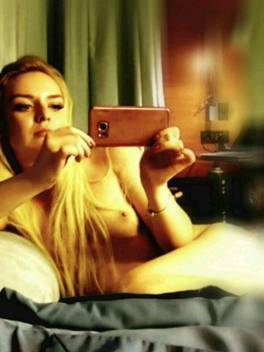 Sex ad by kinky escort Christine (23) in Istanbul - Photo: 6
