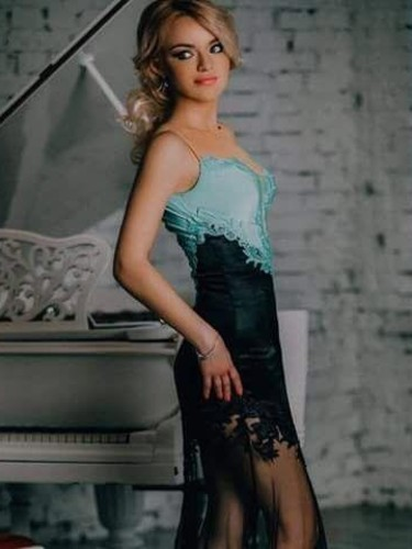 Sex ad by kinky escort Christine (23) in Istanbul - Photo: 5