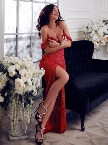 Doroty escort in Ankara - Photo: 6