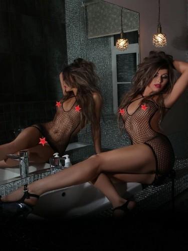 Sex ad by kinky Merlen (24) in Istanbul - Photo: 3