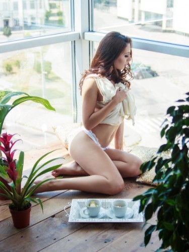 Sex ad by escort Alina (25) in Bursa - Photo: 7