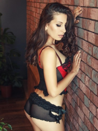 Sex ad by escort Alina (25) in Bursa - Photo: 2