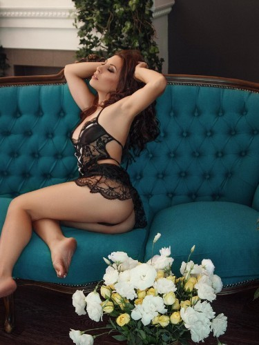 Sex ad by escort Alina (25) in Bursa - Photo: 1