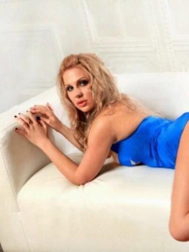 Sex ad by escort Karina new (27) in Ankara - Photo: 4