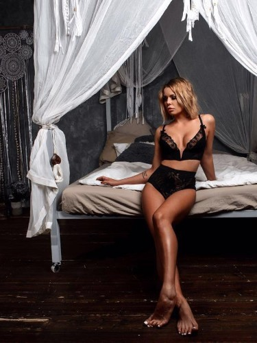 Sex ad by escort Amber (23) in Istanbul - Photo: 6