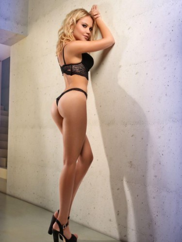 Sex ad by escort Linsy (24) in Ankara - Photo: 1