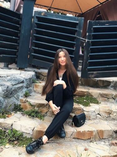 Sex ad by escort Msg Yana (21) in Ankara - Photo: 3