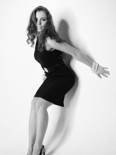 Ilona escort in Istanbul - Photo: 2