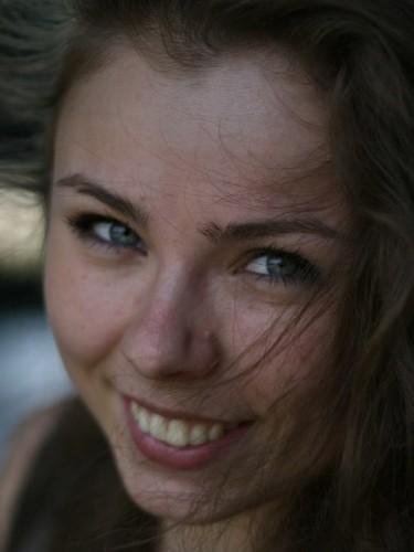 Ilona escort in Istanbul - Photo: 3