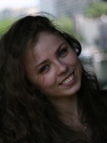 Ilona escort in Istanbul - Photo: 1