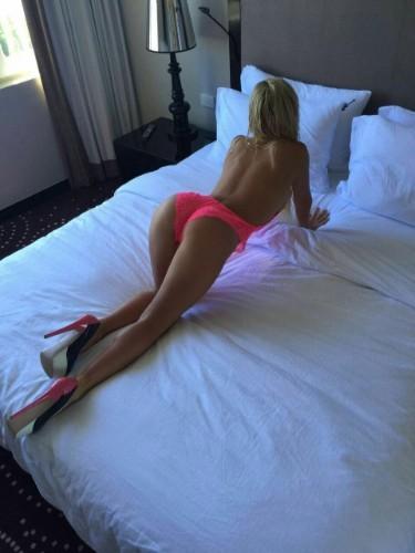 Bella hot babe escort in Istanbul - Photo: 3