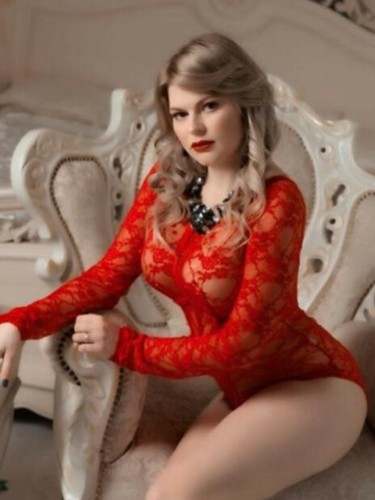 Liza escort in Istanbul - Photo: 3