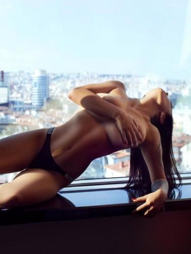 Eva Vip escort in Istanbul - Photo: 6