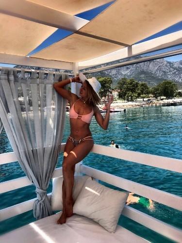 Ester escort in Istanbul - Photo: 6