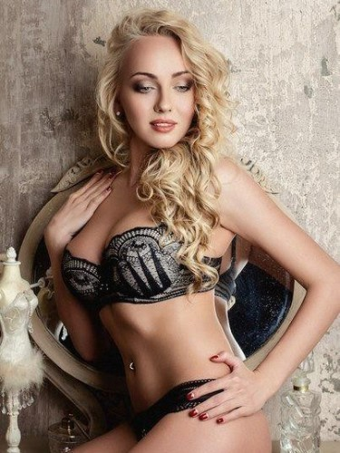 Elena escort in Istanbul - Photo: 1