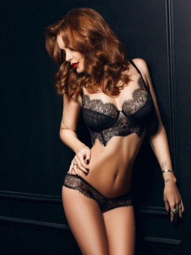 Sex ad by kinky escort Mila (23) in Istanbul - Photo: 4