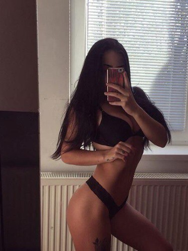 Sex ad by kinky escort Veronica (21) in Istanbul - Photo: 3