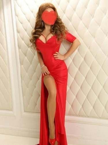 Sex ad by kinky escort Leila (27) in Istanbul - Photo: 1