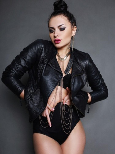Sex ad by escort Celine (23) in Istanbul - Photo: 1