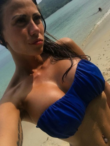 Sex ad by escort Ruby (22) in Istanbul - Photo: 1