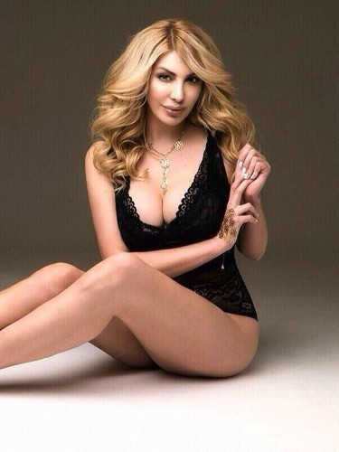 Sex ad by kinky escort Anastasiya (24) in Istanbul - Photo: 3