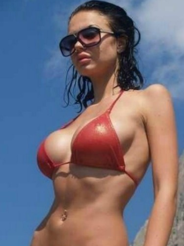Sex ad by kinky escort Erin (22) in Istanbul - Photo: 1