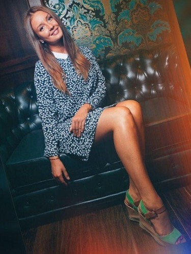 Sex ad by kinky escort Beatrice (20) in Istanbul - Photo: 3