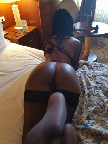 Sex ad by kinky escort Ebony Isabella (21) in Istanbul - Photo: 5
