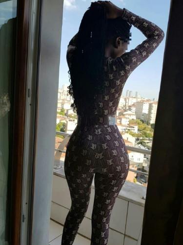 Sex ad by kinky escort Ebony Isabella (21) in Istanbul - Photo: 1