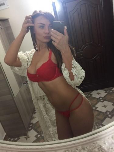 Sex ad by kinky escort Oksana (21) in Istanbul - Photo: 5