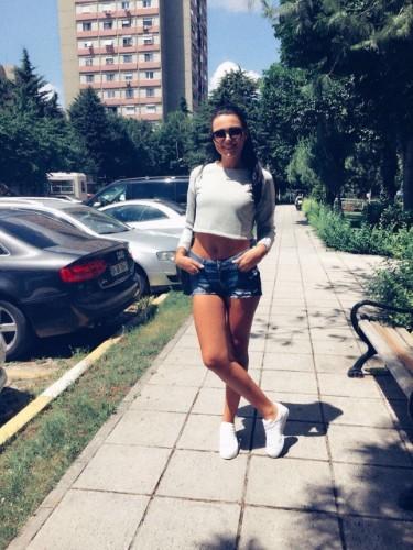 Rylee escort in Istanbul - Photo: 5