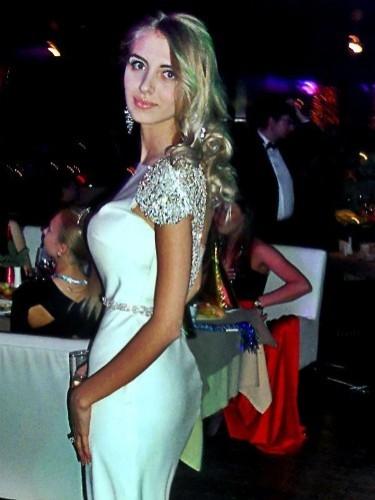 Bolida escort in Istanbul - Photo: 7