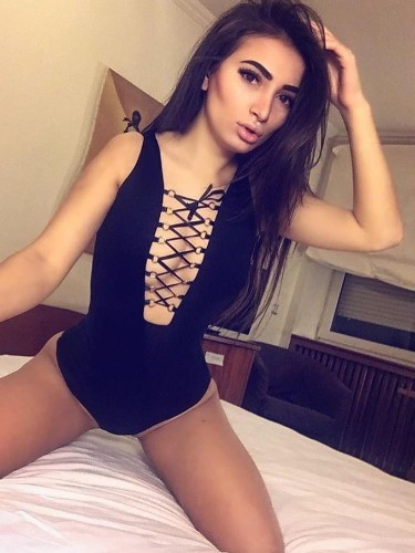 Sex ad by escort Milana young (19) in Antalya - Photo: 1