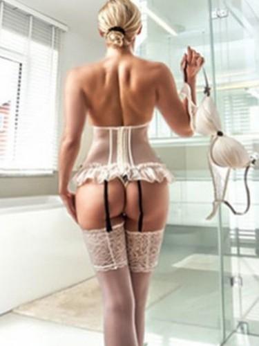 Sex ad by escort Estel (26) in Istanbul - Photo: 7