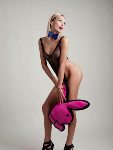 Sex ad by kinky escort Veronica (25) in Istanbul - Photo: 4
