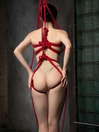 Sex ad by kinky escort Nikiya (24) in Istanbul - Photo: 5