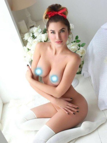 Sex ad by kinky escort Nikki (23) in Istanbul - Photo: 4
