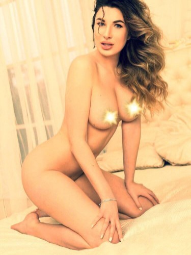 Sex ad by kinky escort Nikki (23) in Istanbul - Photo: 5