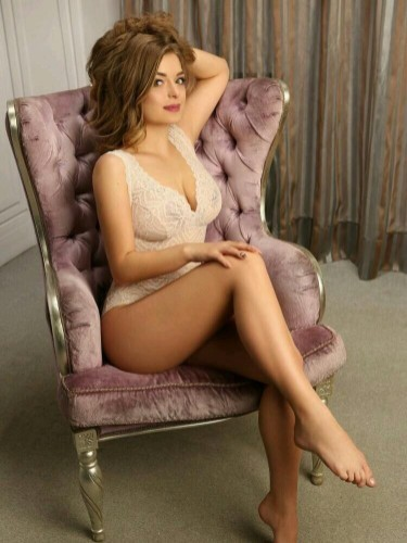Sex ad by escort Karina (21) in Istanbul - Photo: 4