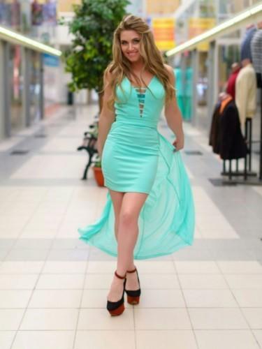 Bella escort in Istanbul - Photo: 3
