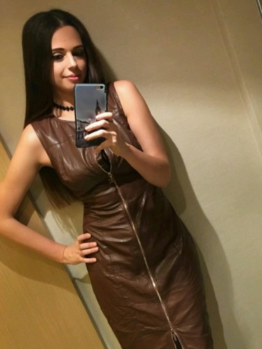 Sex ad by escort Anita (19) in Istanbul - Photo: 2