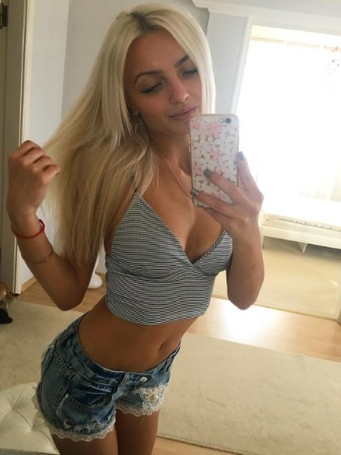 Sex ad by kinky escort Akulina (20) in Istanbul - Photo: 6