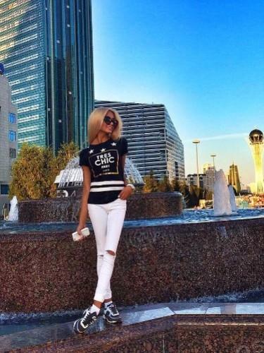 Yannicke escort in Istanbul - Photo: 6