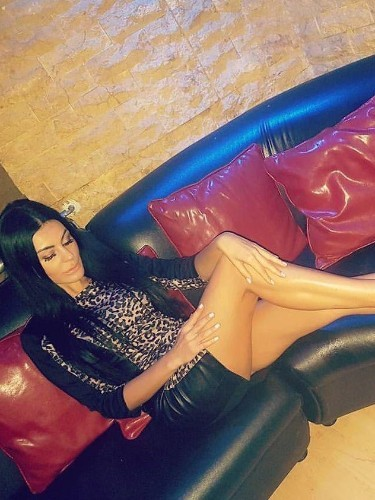 Sex ad by kinky escort Lisa (23) in Istanbul - Photo: 4