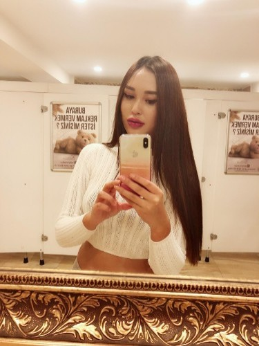 Sex ad by escort Linsy Vip (19) in Izmir - Photo: 3
