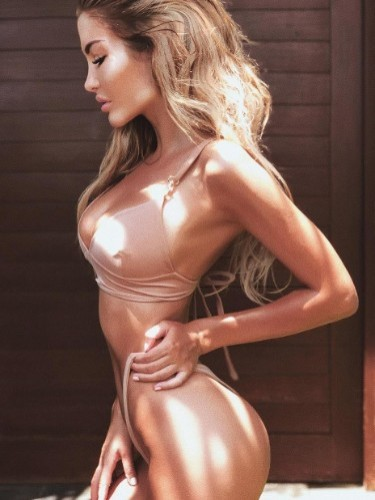 Sex ad by kinky escort Leonora (23) in Istanbul - Photo: 1