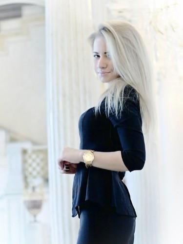 Xela escort in Istanbul - Photo: 3